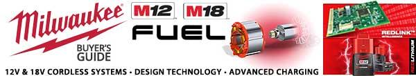M12 & M18