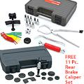 15 Piece Brake Service Kit